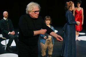Strindberg en dal - foto Sanne Peper