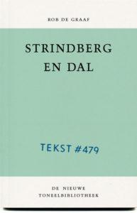 Theatertekst Strindberg en dal - De Nieuwe Toneelbibliotheek